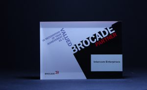 Brocade : Brocade Partnership