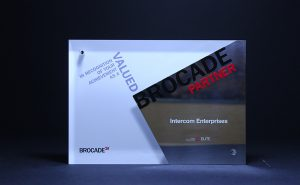 Brocade: Brocade partnership