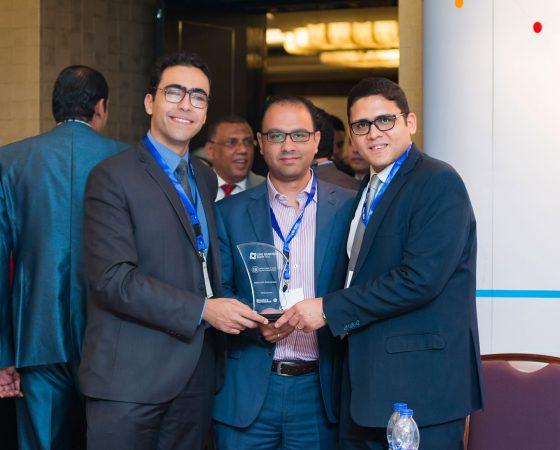 Intercom Joins SME Banking Egypt 2016