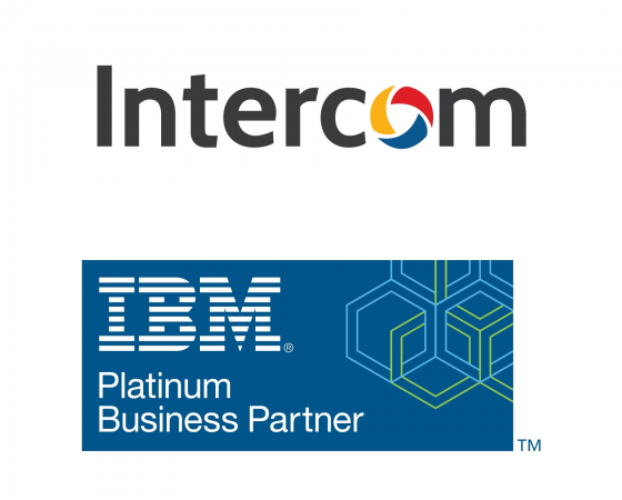 Intercom Enterprises, Wins IBM CoTE 2015 Award with Distinction