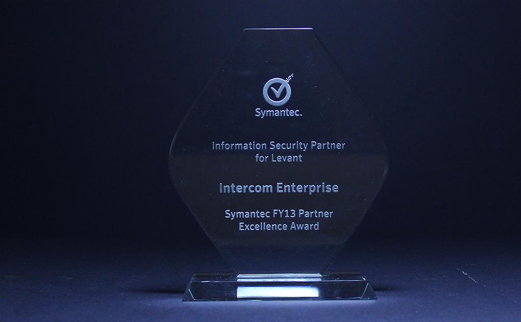 Symantec Partner Program Level Smb Silver Certificate