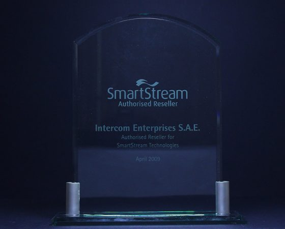 Smart Stream : Authorized seller 2009