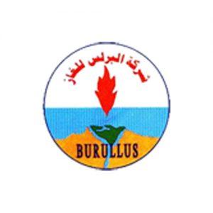 Burullus Gas Company