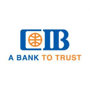 Commercial International Bank