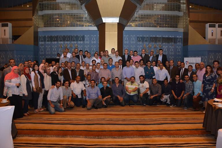 Intercomers Ramadan Iftar for 2015