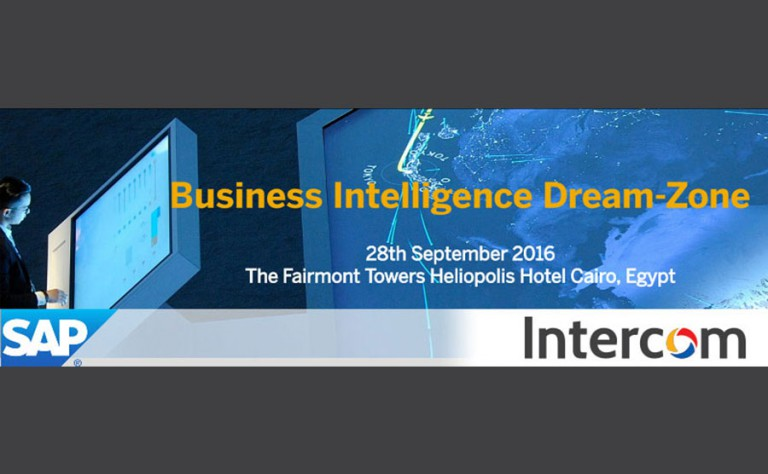 Business Intelligence Dream-Zone