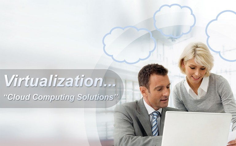 "Virtualization ""Cloud Computing Solutions"""
