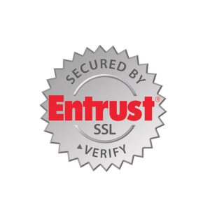 Entrust Data card