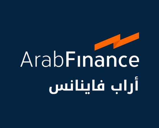 Arab Finance-Intercom and SmartStream