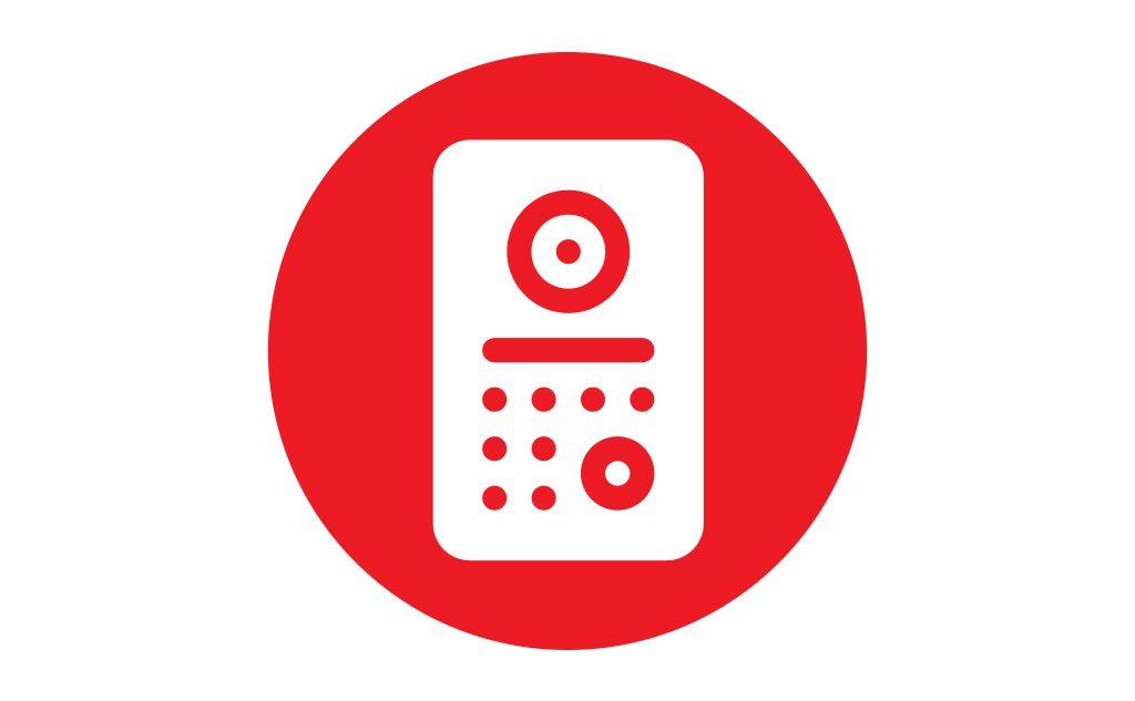 Audio & Video Intercom