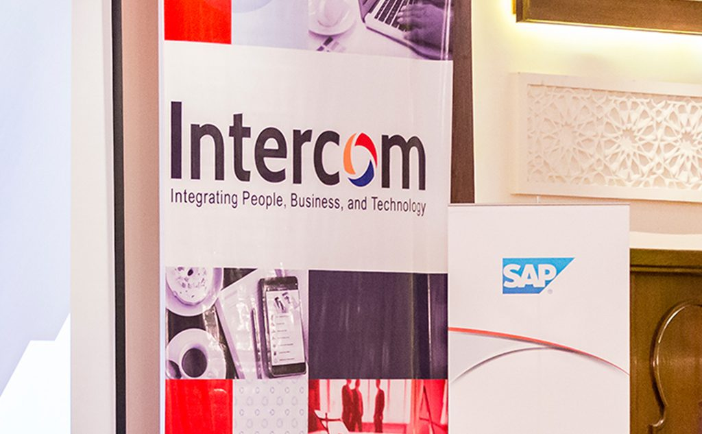 Intercom-SAP Forum 2014