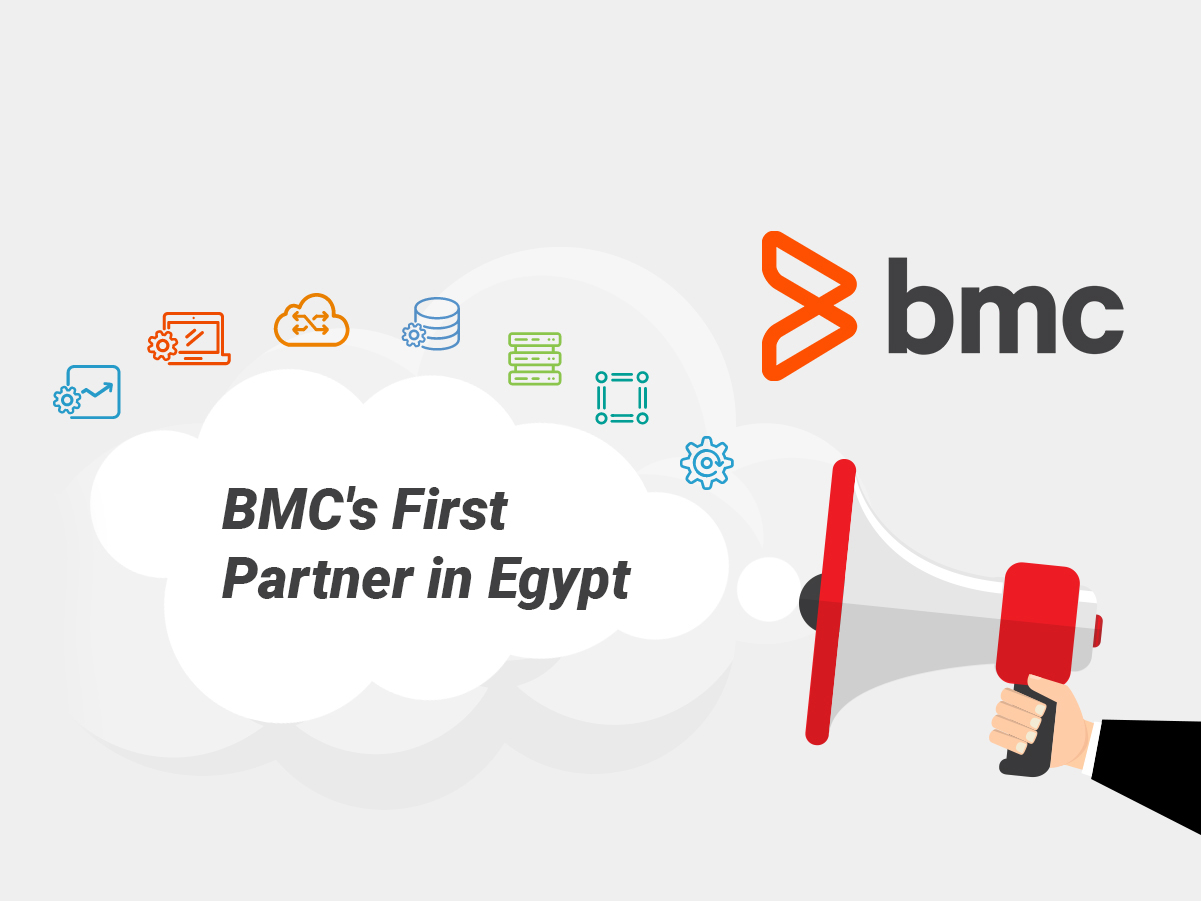 Intercom & BMC strategic partnership launching event