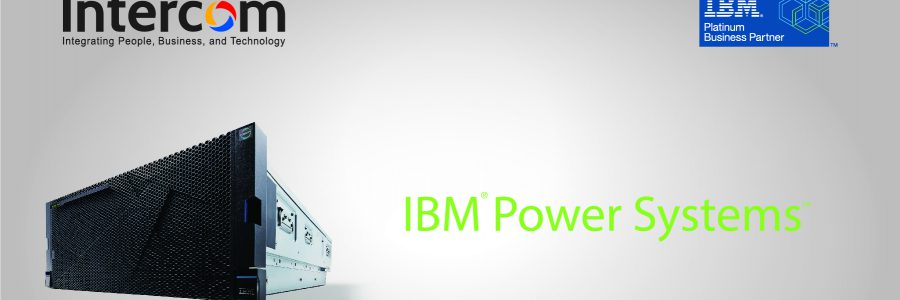 IBM PowerSystem